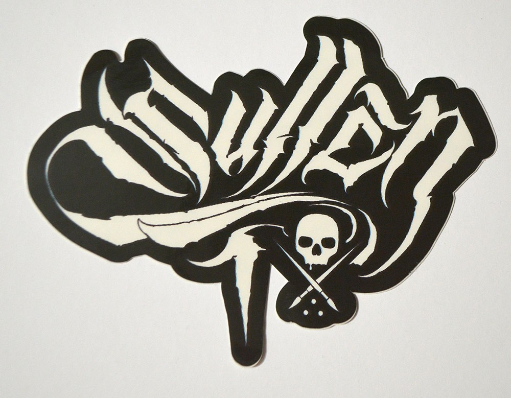 Sullen-Sticker