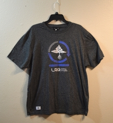 T-Shirt-Gray-LRG.Clothing Company
