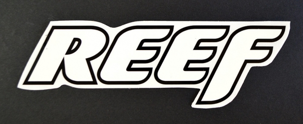 Reef-Sticker