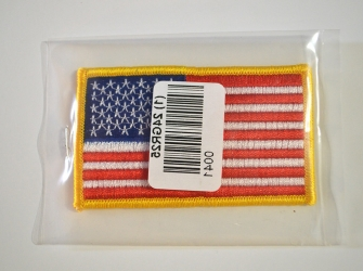 Flag-Package